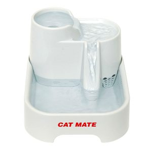 Cat Mate Fresh Water Drinking Fountain