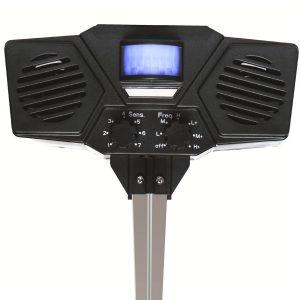 Commander Ultrasonic Outdoor Home Guard Electronic Cat Repellent