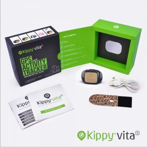 Kippy Pet GPS Tracker for Dogs and Cats Review