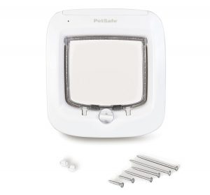 PetSafe Microchip Cat Flap Review